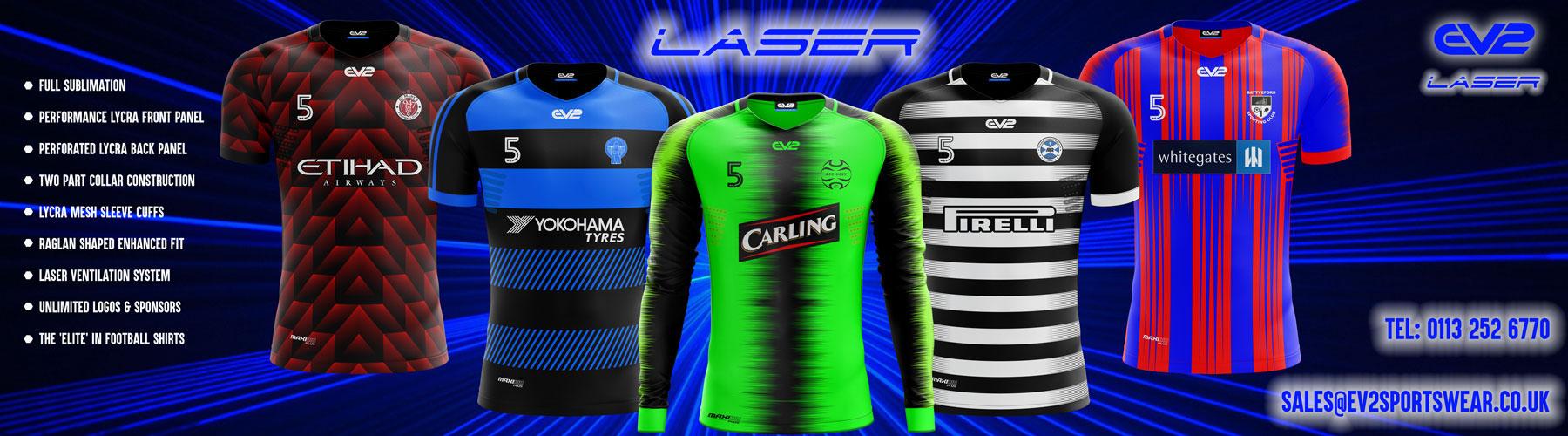 14f955ec ... Online Bespoke Football Kit Builder/Designer ...