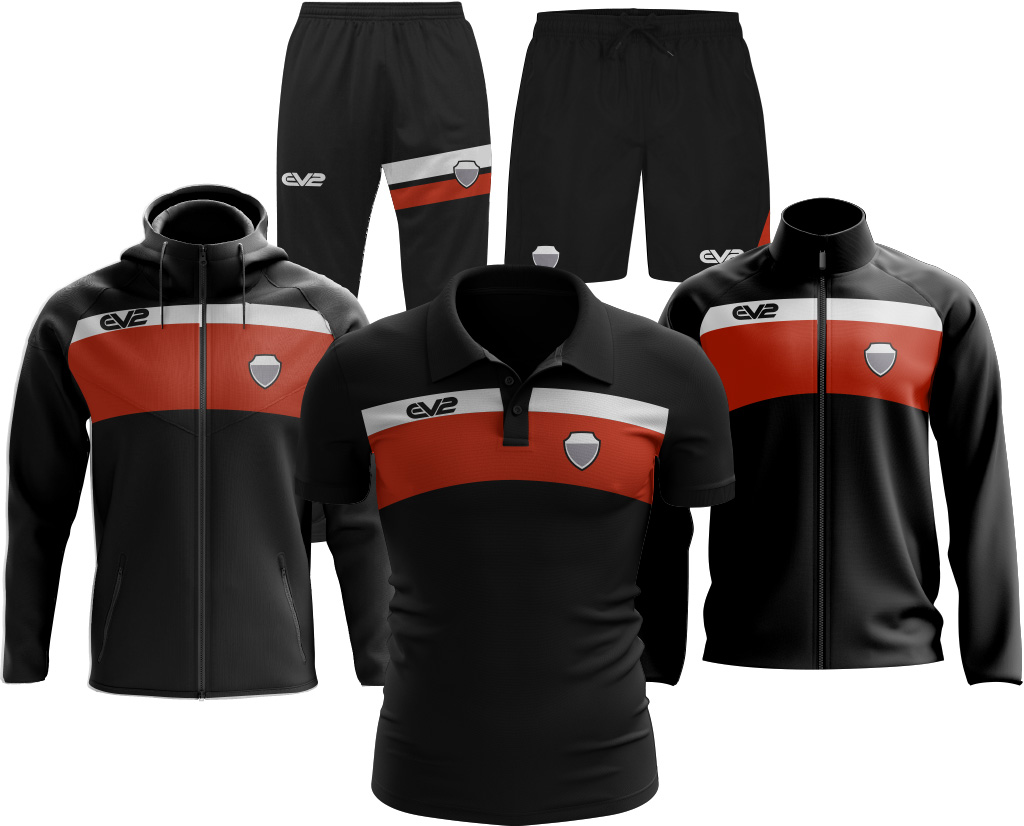 Football Teamwear b6124527e007