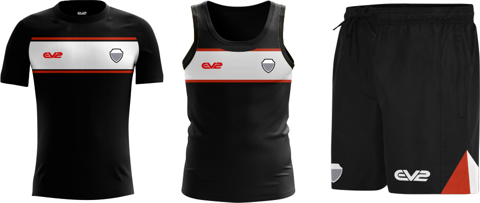 88370b7acfe Football Training Kit
